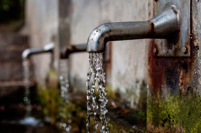 Autark leben im Wohnmobi mit 3 Kindern – Wasserverbrauch