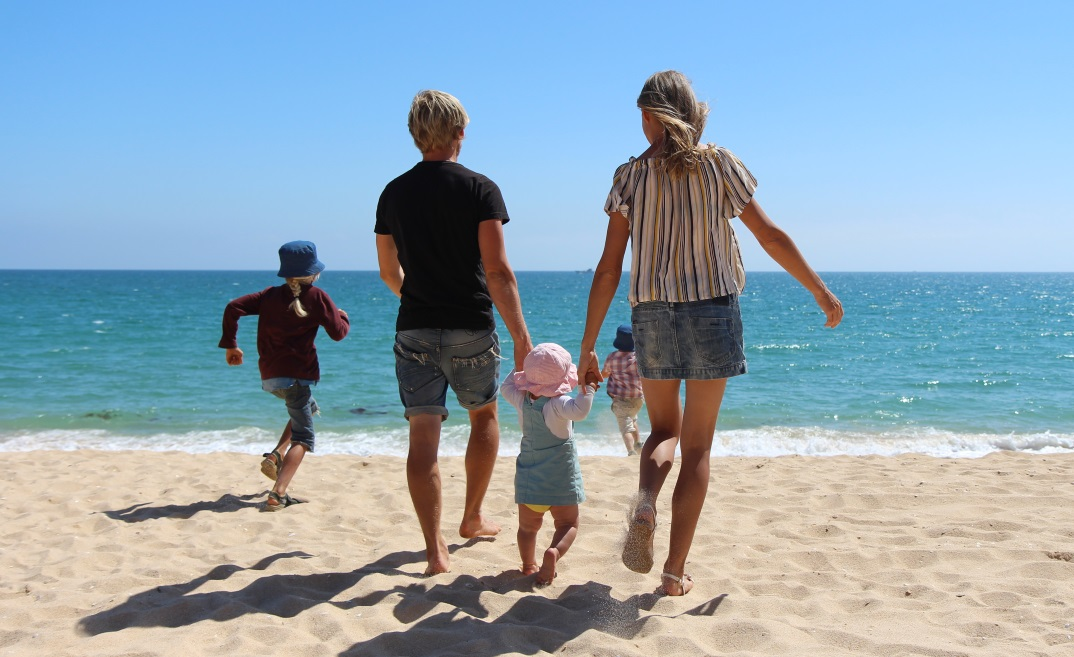 langzeitreise mit kindern